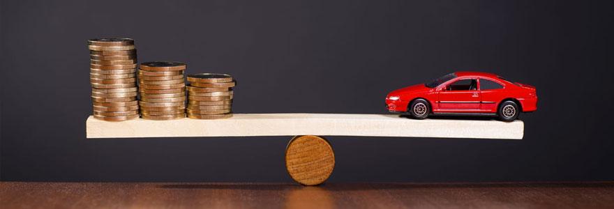 Gager sa voiture pour obtenir un prêt sans passer par les institutions bancaires